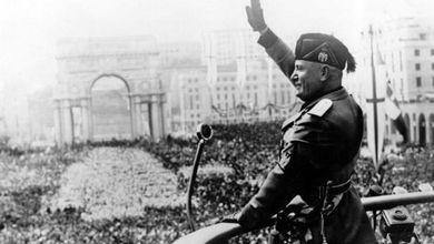 Michela Marzano: «Mio nonno era fascista»