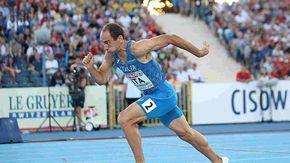 Il podista imperiese Davide Re supera le batterie e accede alla semifinale: prosegue il sogno alle Olimpiadi