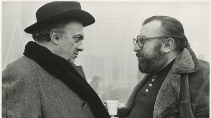'C'era una volta Sergio Leone', dopo Parigi la mostra a dicembre a Roma
