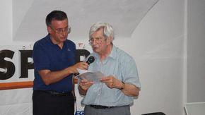 Il calcio giovanile piemontese piange Giorgio Frassinelli